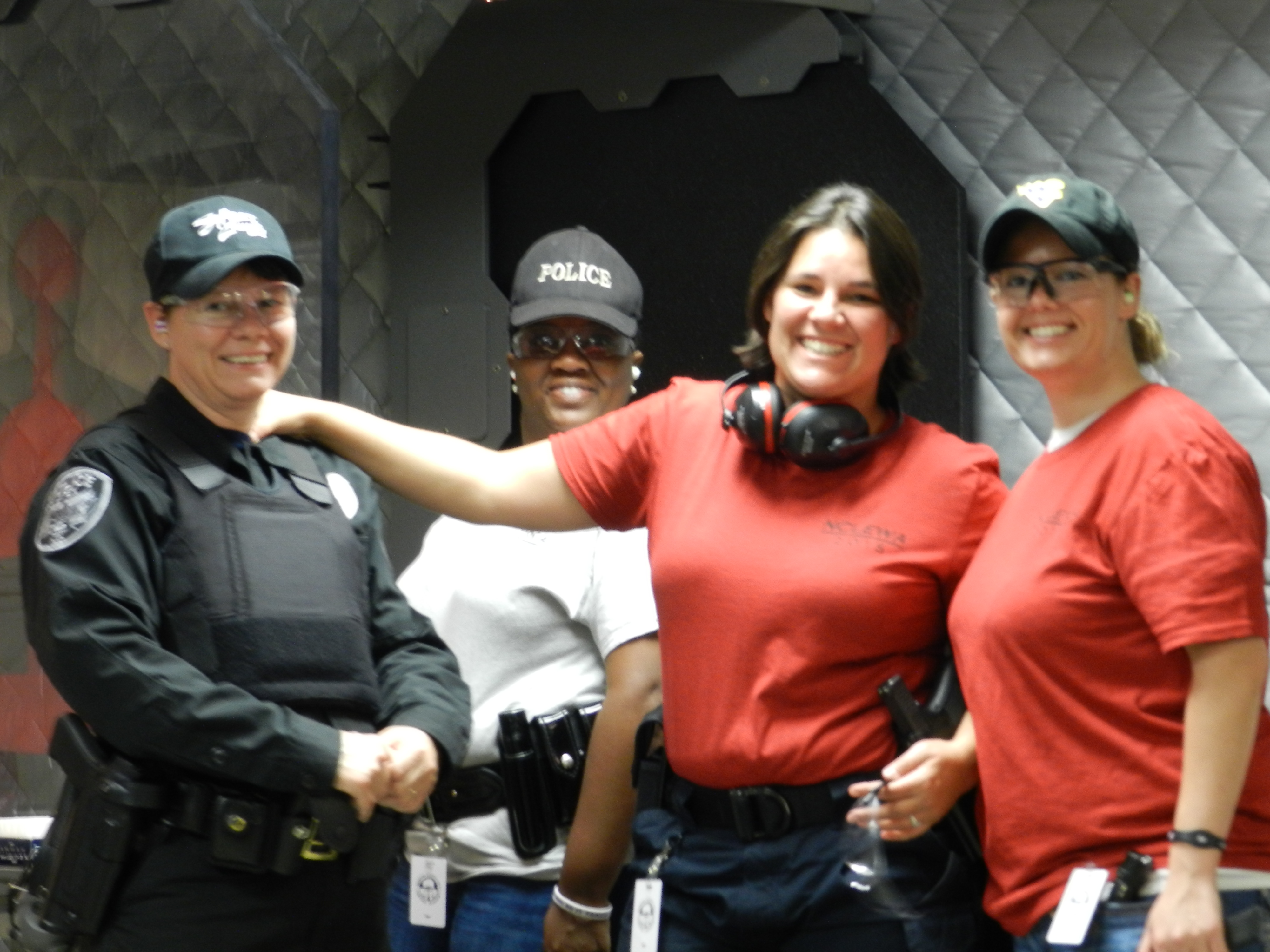 law enforcement and women The us department of justice reported a small increase in the number of women in law enforcement from 1998 to 2008, from 14 percent to 152 percent.